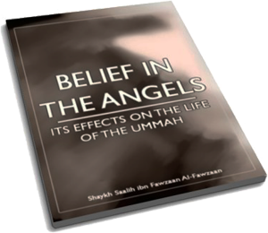 Belief in the Angels