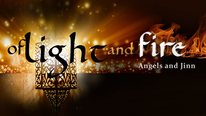 Free Islamic Books on Angels & Jinn