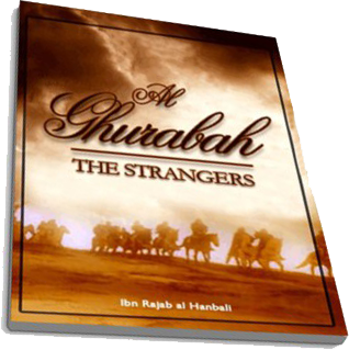 Al Ghurabah - The Strangers