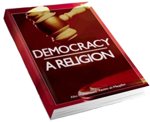 Democracy - A Religion