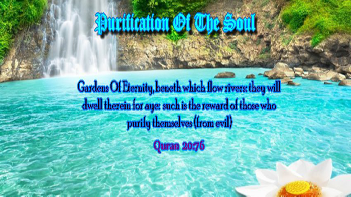 Free Islamic Books on Tazkiyah (Purification of the Soul)