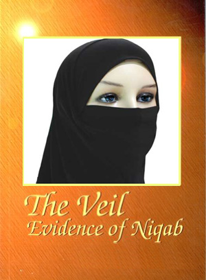 The Veil Evidence of Niqab