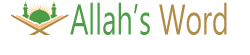 qur'an flash logo