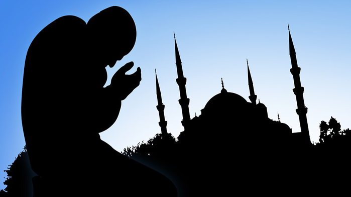 Learn How To Pray The Right Way - Islam
