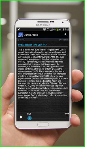 Best Ipad Quran