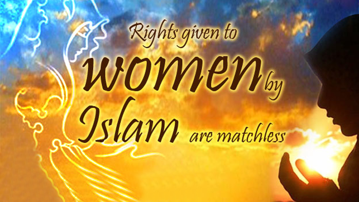 Islam and Women's Rights