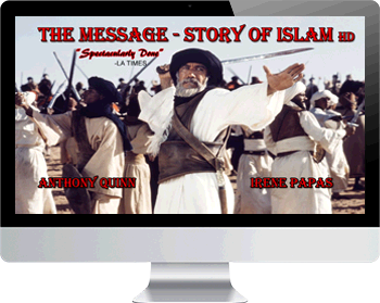 The Message Story of Islam